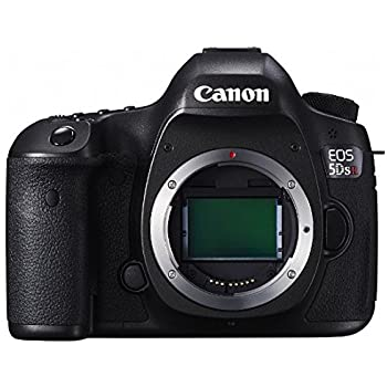 Canon EOS 5DS R (53 MP, Pantalla LCD de 3,2): Amazon.es: Electrónica